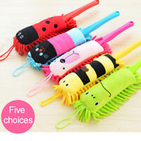 New Cartoon Animals Cleaning Wash Brush Dusting Tool Large Dust Removal Duster