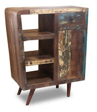 RECYCLED RETRO CABINET RR8