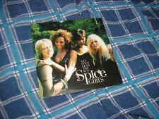 CD Pop Spice Girls Let Love Lead t Way VIRGIN promo