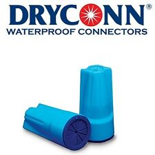 (15) Dryconn Waterproof connector 62325 - NEW