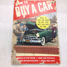 How To Buy A Car Digest Magazine What to Look For No.103 053117nonrh