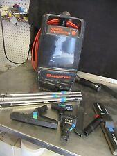 O40 HOOVER COMMERCIAL SHOULDER VAC  C2075080