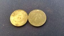 Reichspfennig 5 Pfennig Deutsches Reich - 1940 J