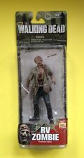 The Walking Dead Serie de TV Flashback figura 2014. Walgreens exclusivo RV Zombie.