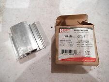 NSI WR419 Wide Range Compression Connector H-Tap