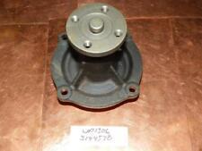 Hudson 1956 1957 V8 Hornet Nash Rambler 1957 Rebuilt OEM Water Pump WP1306