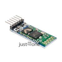 für Arduino HC-05 Wireless Bluetooth RF Transceiver Serielle Master Slave Modul