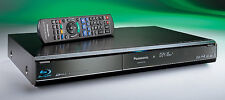 Panasonic DMR-BS750 Blu-Ray Recorder Twin HD Satellite Tuner 250GB  HDMI