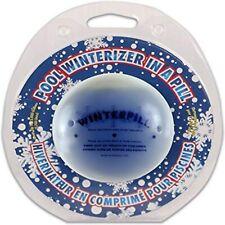 SeaKlear AquaPill AP71 WinterPill Swimming Pool Winterizer Pill - Up to 30K Gal