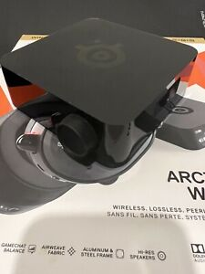 GameDAC for SteelSeries Arctis Pro Wireless Gaming Headset HS-00014TX w/Battery