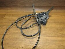 Arctic Cat Snowmobile 1995 Panther 440, Brake Lever Assembly 0609-044
