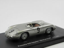 "AVENUE 43 - 1956 Porsche 645 Spyder ""Mickey"" #9 1:43 autocult Limited Edition"