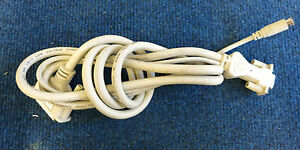 Rose Electronics CAB-CXV0800C5 1.6M KVM Cable White