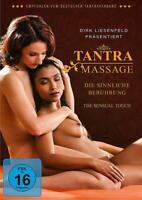 TANTRA MASSAGE-DIE SINNLICHE BERÜHRUNG- LIESENFELD,DIRK   DVD NEUF