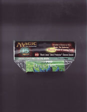 MTG Black Lotus Deck Box & Protector Sleeves 15th Anniversary Set ULTRA PRO MINT