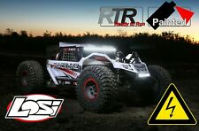 Losi super Rock Rey Brushless 1 6 4wd RTR mit AVC Rc-car