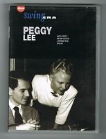 PEGGY LEE - A GREAT COOL LADY OF JAZZ - SWING ERA 2003 - DVD NTSC/PAL - BON ÉTAT