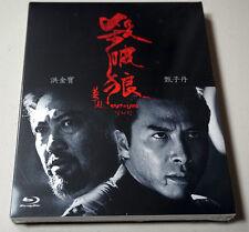 SPL : Kill Zone : Sha Po Lang (Blu-ray)/ Donnie Yen / English subtitle/ Region A