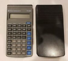 TEXAS INSTRUMENTS TI-30X Scientific Calculator