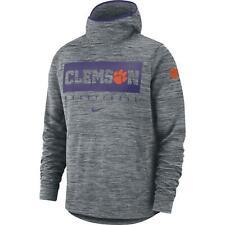 Nike Men's Clemson Tigers Basketball Spotlight Hoodie NWT Large L