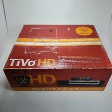 TiVo Hd Digital Video Recorder Model Tcd652160 New In Box Packing Still Sealed