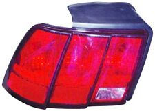 Tail Light Assembly-GT Left Maxzone 331-1958L-UC fits 01-03 Ford Mustang
