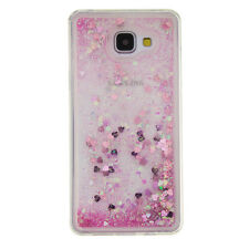 Shockproof Bling Dynamic Liquid Glitter Quicksand Soft TPU Cover Case For Phones