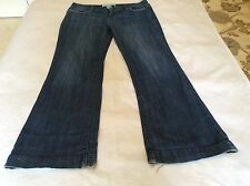 Joe Jeans Boot Cut Coupe Semi-Evasee Women Sz 10