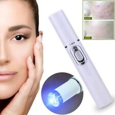 New Blue Light Therapy Varicose Veins Pen - Soft Scar Wrinkle Removal