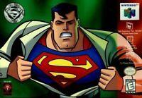 Superman - Nintendo 64