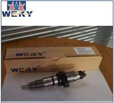 0445120255 New Diesel Injector fits 03-04.5 Dodge RAM 2500/3500 Cummins 5.9L