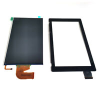 OEM Replacement LCD Screen Display + Touch Digitizer For Nintendo Switch Lite US