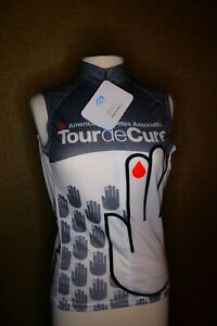Primal Women's LARGE Cycling SLEEVELESS Jersey NEW WITH TAGS