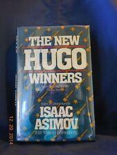 Asimov - THE NEW HUGO WINNERS - 1st/1st
