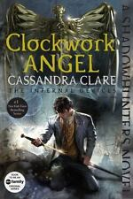 The Infernal Devices Clockwork Angel Bk. 1 by Cassandra Clare (2015, Paperback)