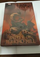 NEW Stephen King The Dark Tower: Battle of Jericho Hill by Peter David