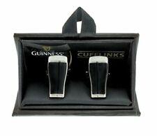 Guinness Pint Cufflinks
