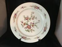 NORITAKE ASIAN SONG DINNER PLATE IVORY CHINA PATTERN NUMBER 7151 EXCELLENT MINT