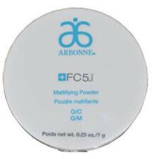ARBONNE Mattifying Powder | FC5 | 7g | Open but unused