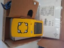 natural gas leak detector BW technologies MCX3