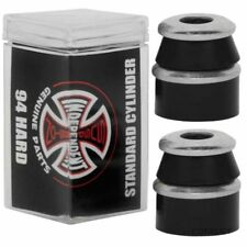 Independent Bushings 94A Hard Black Indy Bushings Skateboard Truck Rubbers