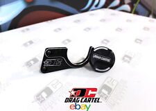 Drag Cartel Billet Oil Cap and Lower Timing Chain Guide Honda K20 K20A K24 K24A