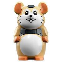 LEGO Overwatch Hammond Minifigure Wrecking Ball Tank Hero 28 ow015 75976 NEW