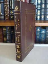 MUTINY ON THE AMISTAD Howard Jones Gryphon Notable Trials Leather