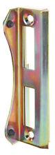 Schließblech - Anschlag  verzinkt für Rundrohr 48-60 mm - #1026