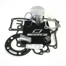 Wiseco Honda CR125  CR125R CR 125 125R WISECO PISTON KIT TOP END 54.50mm 98-99