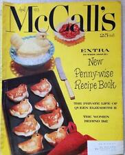 McCall's Magazine, April 1953 - FULL MAGAZINE