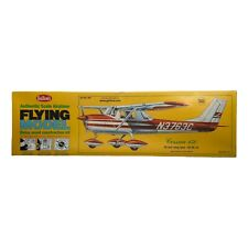 Guillows Cessna 150 Authentic Scale Airplane Flying Model Balsa Wood Kit