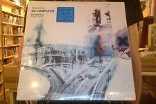 Radiohead OK Computer OKNOTOK 3xLP sealed BLACK vinyl w/ download