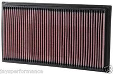 KN AIR FILTER (33-2747) FOR MERCEDES BENZ E-CLASS W210 E55 AMG 1997 - 2002